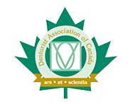 Denturist Association of Canada logo
